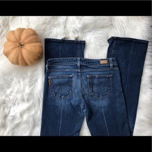 PAIGE Jeans - PAIGE bootcut jeans